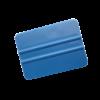 Kép 1/3 - Simító rakli  - 10cm (Kék)