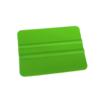 Kép 1/3 - Simító rakli  - 10cm (Zöld)