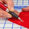 Kép 2/2 - Kiszedő dekor toll