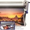 Kép 1/3 - SD 1600HC+TRIM Hideg-Meleg laminálógép vágópengével