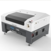 Kép 2/2 - HSG HS-S1390 lézergravírozó és vágógép