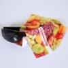 Kép 2/3 - Szublimációs szemüveg törlőkendő