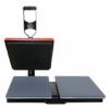 Kép 2/4 - SD-BASIC dupla asztalos manuális hőprés 40x50cm