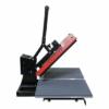 Kép 3/4 - SD-BASIC dupla asztalos manuális hőprés 40x50cm