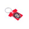 Kép 1/2 - Szublimációs HPP kulcstartó - Póló alakú