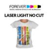 Kép 1/3 - Forever Laser-Light No-Cut transzferpapír