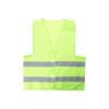 Kép 1/2 - Szublimációs láthatósági mellény - világos zöld