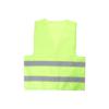 Kép 2/2 - Szublimációs láthatósági mellény - világos zöld