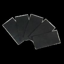 Cserélhető Filc 15cm (5db)