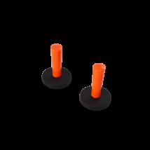 Autodekor mágnes 6db/szett
