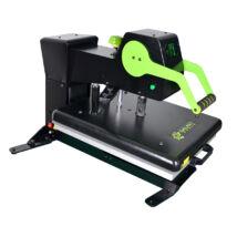 Galaxy Hero 40x50 Auto nyitás + kihajtható sík hőprés