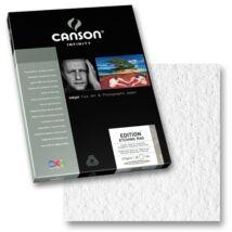 Canson Edition Etching Rag művészpapír 310g