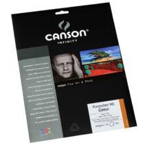 Canson PhotoArt HD Canvas művészpapír 400g