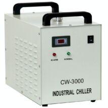 CW3000 vízhűtő