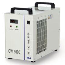 CW5000 vízhűtő