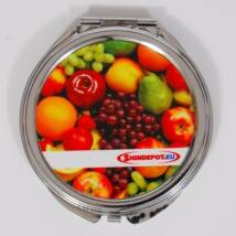 Szublimációs sminkes tükör (kerek)