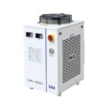 CWFL-2000AN vízhűtő
