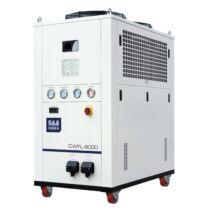 CWFL-8000ET vízhűtő