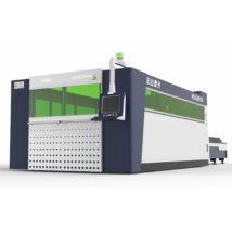 HSG G4020A fiber lézervágógép