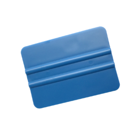 Simító rakli - 10cm (Kék)