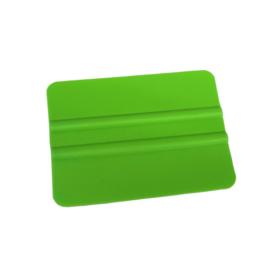 Simító rakli  - 10cm (Zöld)