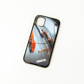 Szublimációs szilikon flexi iPhone 11 (6.1) telefontok