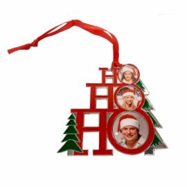 Szublimációs karácsonyfadísz / karácsonyfa /