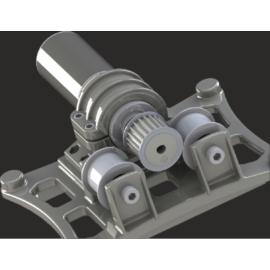 Compact CL Motor Meghajtás Készlet