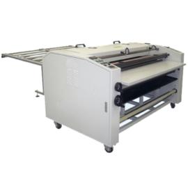 SD AquaLam 1600 roll / flatbed lakkozógép