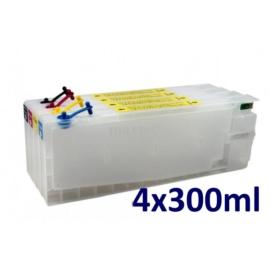 Epson B-510DN tintakazetta szett