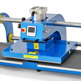 SD-PRO pneumatikus sík hőprés 40x50cm dupla asztal