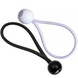 Bungee ball ponyva rögzítő gumipók