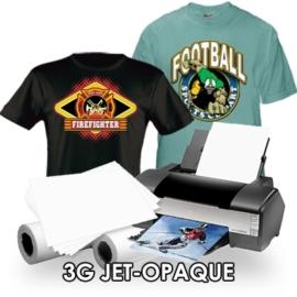 Neenah 3G Jet dark transzferpapír