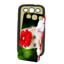 Szublimációs Samsung Galaxy S III telefon tok