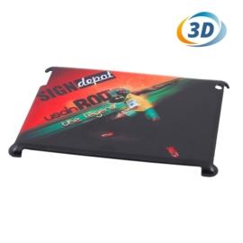 3D Sublimation iPad 2/3