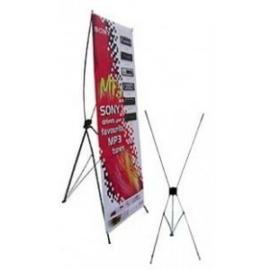 X banner állvány nagy