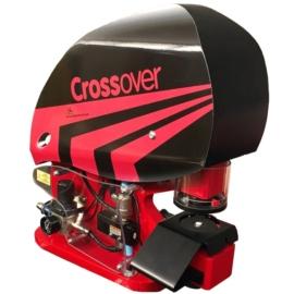 Crossover félautomata ringlizőgép 8-40mm-ig