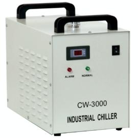 CW3000AG vízhűtő