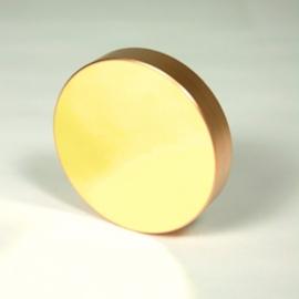 Lézergravírozó tükör 25mm átmérő