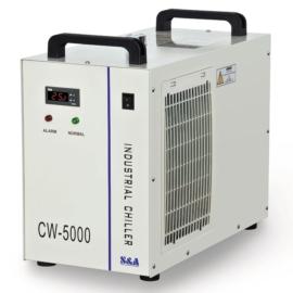 CW5000TG vízhűtő