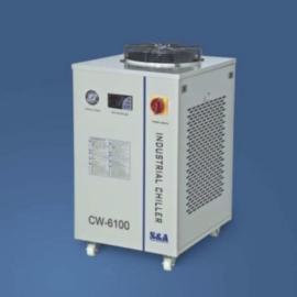 CW6100AN250 vízhűtő