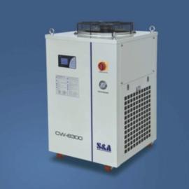 CW6300AN250 vízhűtő