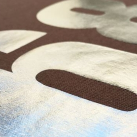 SD Soft Metallic Flex vágható-vasalható fólia