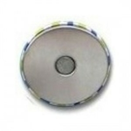 Mágneses jelvény (hűtőmágnes)