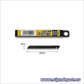 Olfa ASBB-10 penge 9mm