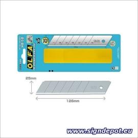Olfa HB-5B penge 25mm