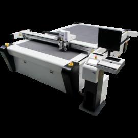 JWEI CB03II 2516-RM Ipari Síkágyas Vágógép