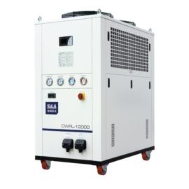 CWFL-12000ET vízhűtő