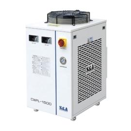 CWFL-1500AN vízhűtő