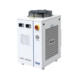 CWFL2000AN vízhűtő